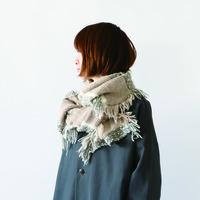 ストールよりも手軽に可愛く♪冬の装いにプラスしたい「マフラー」カタログ