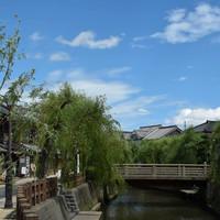 """one‐day trip""におすすめ。美しい町並みが残る、千葉の小江戸「佐原」へ"