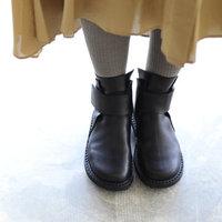 冬でもおしゃれな足元が叶う。素敵な『レディース靴』集めました♪