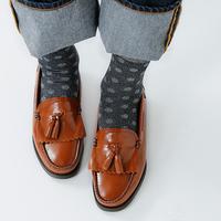 この冬は、お気に入りの1足を見つけたい。「ローファー別」おすすめコーデ帳