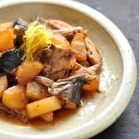 【旬を食べよう ー12月篇ー】大根、小松菜、ねぎ、タラ、ブリを使ったレシピと献立案