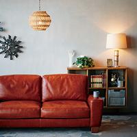 普通の部屋も見違える!雰囲気ある「ヴィンテージライク」なお部屋の作り方