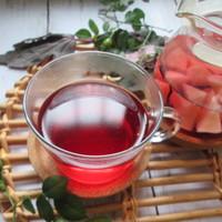 ビタミンCたっぷり女性の味方♪「ローズヒップティー」のおいしい飲み方&活用レシピ