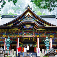 思い立ったら週末に!自然豊かな「秩父の神社」へパワーチャージに参りましょう♪