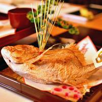 お祝いの席で喜ばれる「鯛の塩焼き」*焼き方のコツ&基本レシピを押さえよう