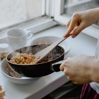 """""""毎日のご飯作り""""に疲れた…これからは思い切ってワンパターン化してみない?"""