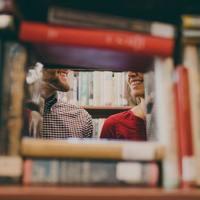 あの人と、本の話をしてみよう。大切な本は、意外に身近なところにある