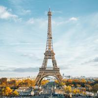 のんびり、マイペースに巡る。大人の【パリ一人旅】おすすめポイント