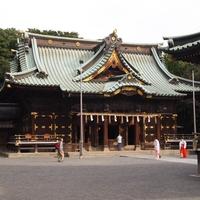 都内から日帰りでパワースポットへ♪「三嶋大社」&三島観光をしよう