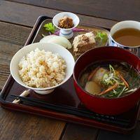 意識して食べたい!「発酵食」のアレコレと【都内】のレストラン6店