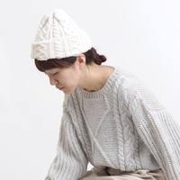 いつものファッションにワンポイント!「帽子」で楽しむ冬コーデ