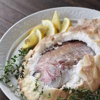 お祝いやおもてなしメニューに◎めでたい縁起物「真鯛(マダイ)」の和洋レシピ集