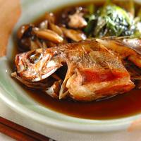 和食もイタリアンもOK!美味しい白身魚【メバル】を使ったレシピ
