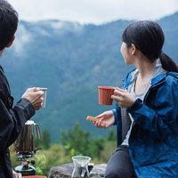 登山の楽しみ【山頂コーヒー】。軽くて便利なおすすめ珈琲グッズ集めました