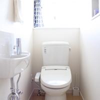 もっと幸せに過ごせるように*【風水】で考えるトイレのインテリア