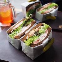 ★パン好き女子に捧ぐ★タルティーヌから鯖サンドまで【おいしいサンドイッチ】11店の人気者たち