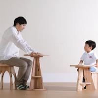 DIYをもっと身近に。『木it(キット)』で簡単家具づくり