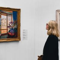 """美術館が""""対話""""の場所になる。ワンランク上の《アート鑑賞》のすすめ"""