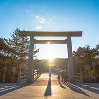 一生に一度は行きたい【伊勢神宮】。初めてのお伊勢参りのための観光ガイド