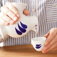 寒い季節は熱燗でしっぽり。「日本酒」の基本とたしなみ方、おすすめの酒器