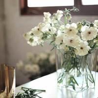 切花、スワッグ、ハーバリウム、リース。暮らしに似合う、お花を飾ろう