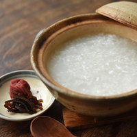 やさしく身体を温めてくれる…基本の「お粥レシピ」&都内の「お粥専門店」7選