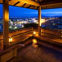 琵琶湖の眺めに地元グルメ。魅力たっぷりの【滋賀の温泉】へ出かけませんか?