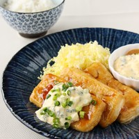 定番、意外なレシピ、スイーツまで。「お豆腐」はリーズナブル&ヘルシーおいしい♪