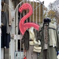 吉祥寺・古着屋12選。安くておしゃれなナチュラル服を探すならここ♪