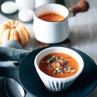 白・赤・黄色…何色が気分?食材の味を楽しむ「クリーミースープ」レシピ