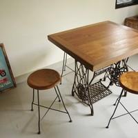 「ダイニングテーブル」をDIY。天板や脚をおしゃれにリメイクしよう♪