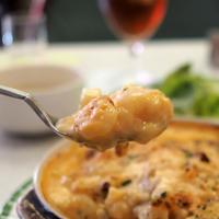 寒い季節に食べたい♪アツアツ濃厚な「グラタン&ドリア」がおいしい洋食店@東京