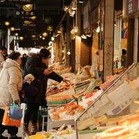 朝食もランチも海鮮丼・・♪「札幌の市場」おすすめ食べ歩きコース