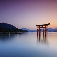 美しい景色に心癒される【宮島】の観光スポット-おすすめのカフェ・ホテル情報-