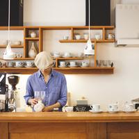 おしゃれなカフェで至福のひと時。【川崎】のまた訪れたくなるお店