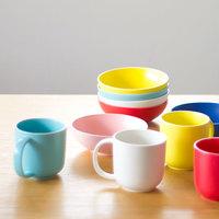 色で選んでみよう!カラーバリエーション豊富な暮らしの道具