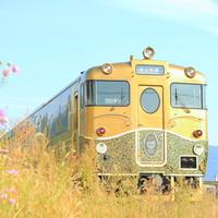 名所へは、あの列車で。【九州】移動も素敵な観光旅