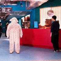映画を目当てに吉祥寺へ。『アップリンク吉祥寺』と一緒に行きたい『カフェ』