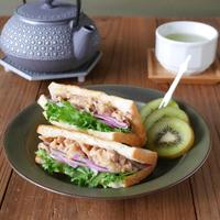 巷で話題の「和風サンドイッチ」に注目♪美味しいレシピ&都内のお店5選