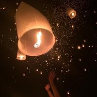 『ランタン祭り』で幻想的な世界へトリップ!日本&海外のオススメのお祭り♪