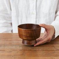 初心者さんこそ使いたい。「磁器」と「漆器」でつくる趣ある食卓