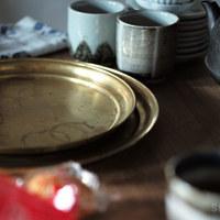 暮らしと共に味わい深く【真鍮アイテム】とお手入れ方法