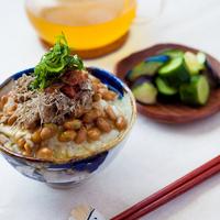 伝統的な日本の『スーパーフード』はやっぱりすごい!健康レシピをご紹介◎