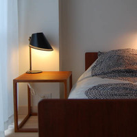 殺風景から落ち着く空間へ。おしゃれな【寝室】のつくり方