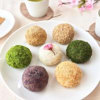 お花見に持って行きたい。春を彩る『手作り和菓子』のレシピ