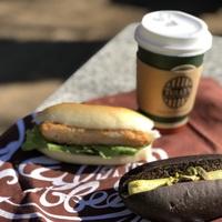 のんびりと、おいしいと。都内おすすめ「公園」&「近隣パン屋さん」