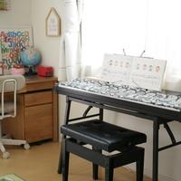きっと楽しく続けられる♪子どもが自ら「ピアノ練習」したくなるアイデア
