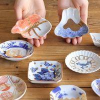 毎日の食卓に彩りを!素敵な『和食器』をそろえて、新生活をスタートしよう♪
