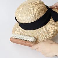 きちんとケアして長く使いたい。『帽子』の洗い方・お手入れ講座