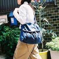 身軽におしゃれに旅に出よう。【種類別】おすすめトラベルバッグ
